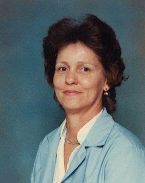 Edith Jeanette Elliott