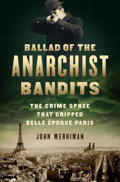 'Ballad of the Anarchist Bandits'