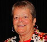 Ann Hammond