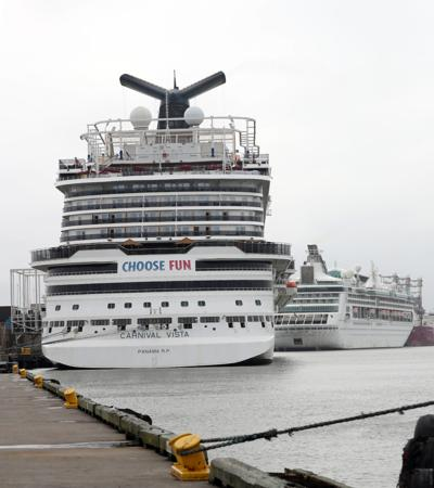 Coast Guard tells cruise lines they pose a risk of COVID-19 spread