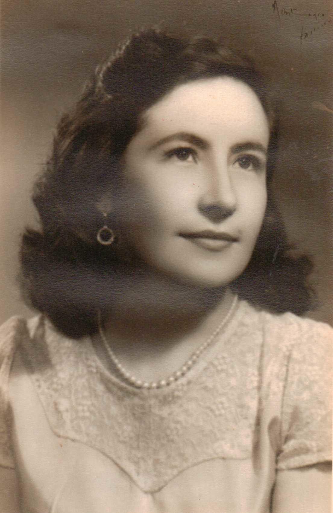 Jesusa Arreguin