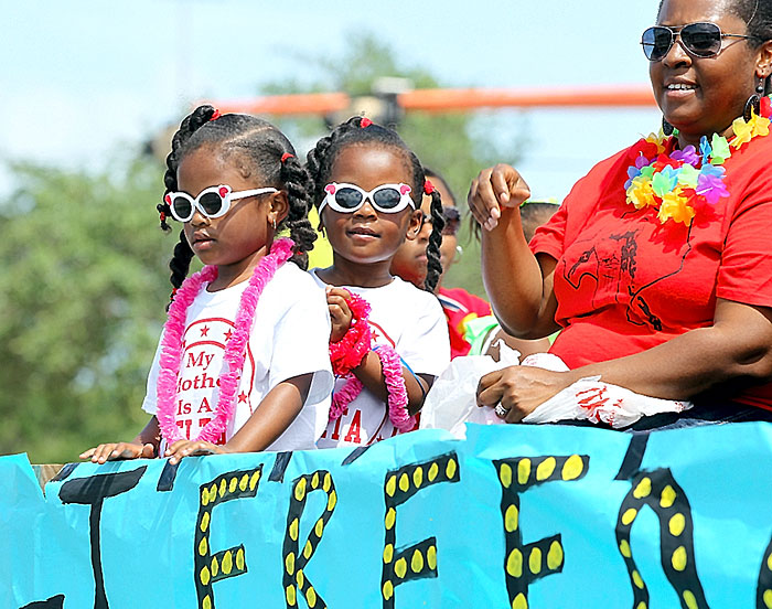 Juneteenth in Texas City
