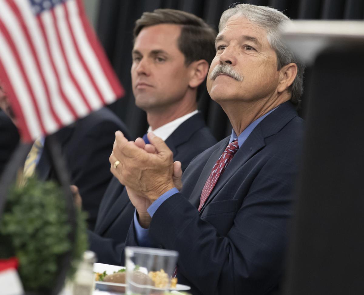 Texas City-La Marque Chamber Legislative Luncheon