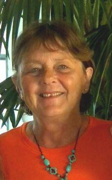 Sharon Kay Stewart Swain