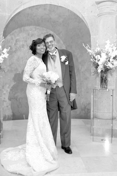 Parker-Dean Wedding