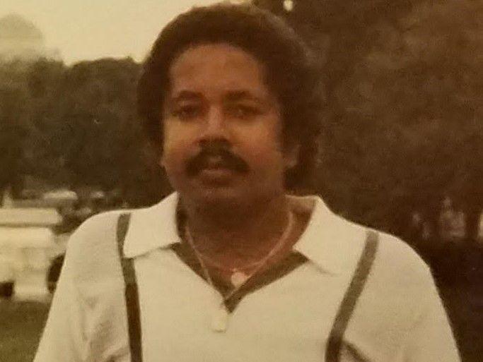 Leon Evans Jr.