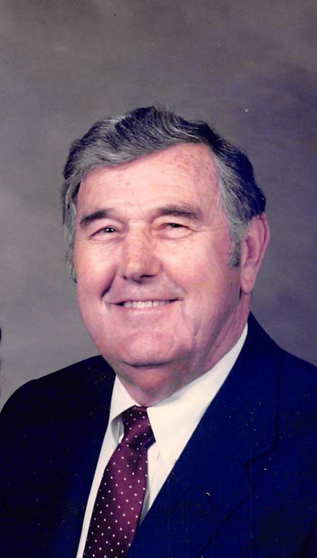 James Edward Stagg