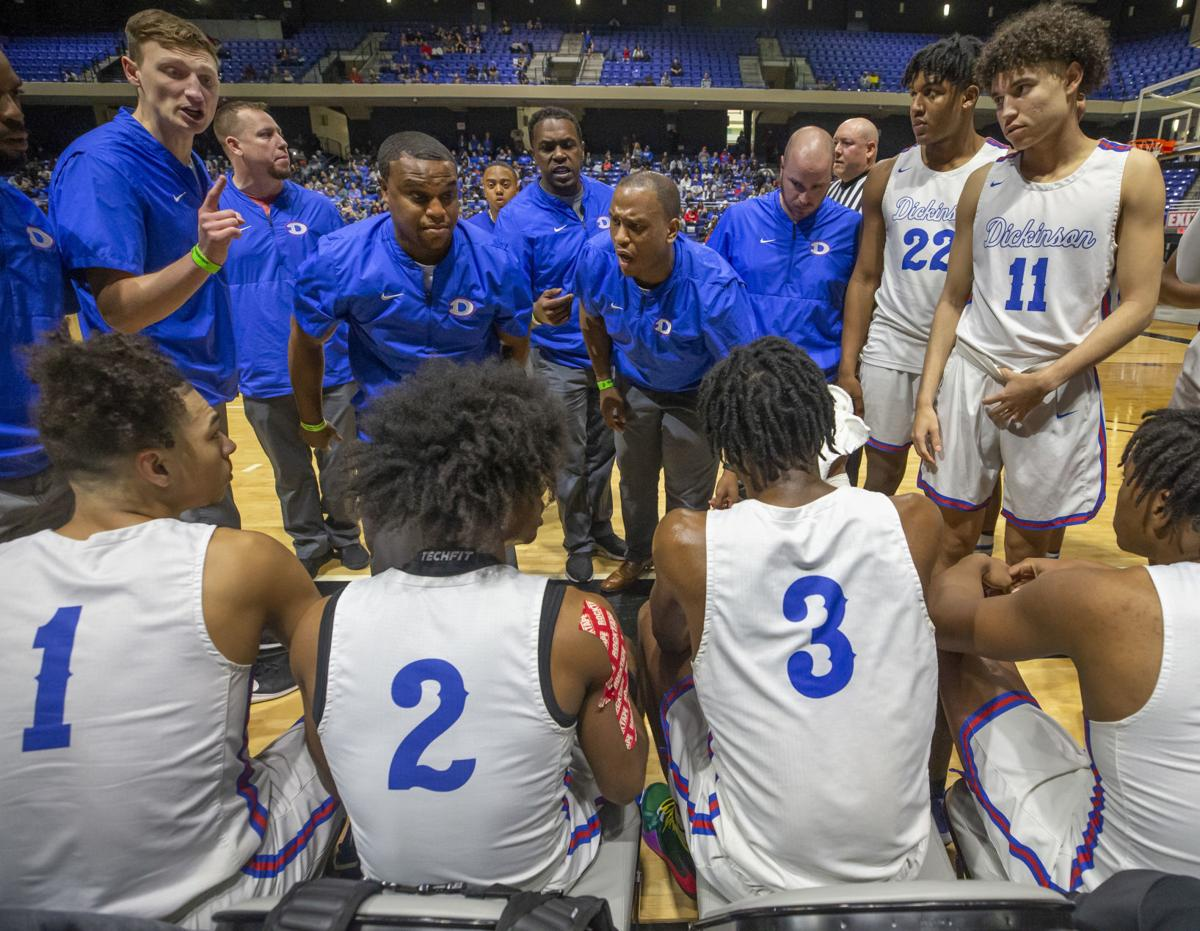 Dickinson State Basketball Preview