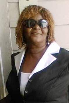 Brenda Joyce Rich