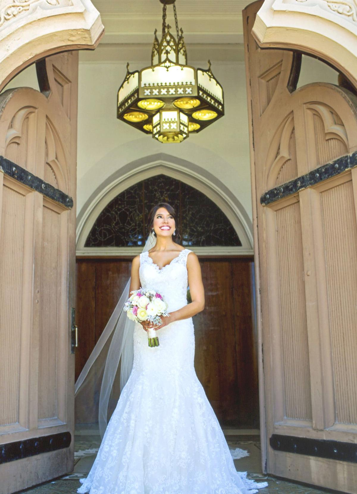 Carol Elizabeth Trevino Weds Blaine Patrick Donner
