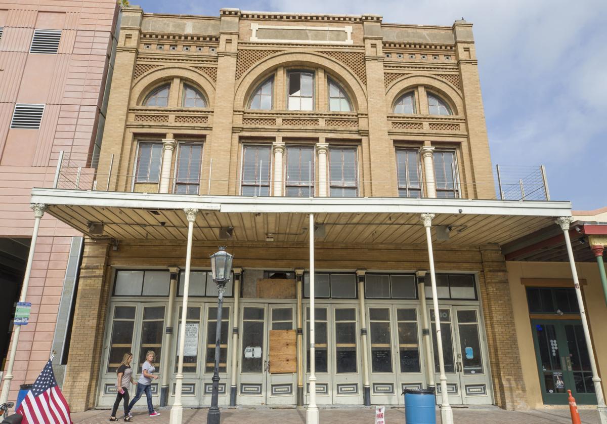 Fadden Building