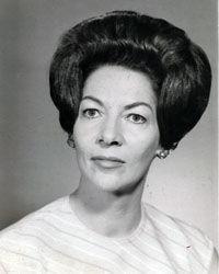 Winnell Martha Newberry Bankston Shreck