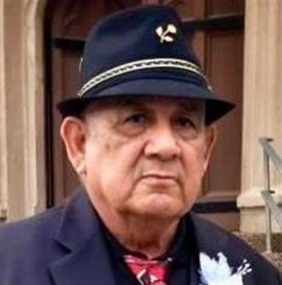 Cipriano Conrado Conrad Bautista
