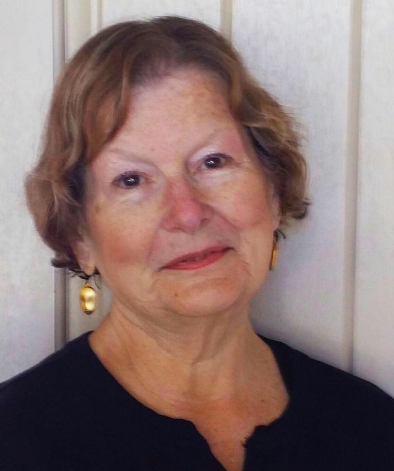Gayle Catherine Baker