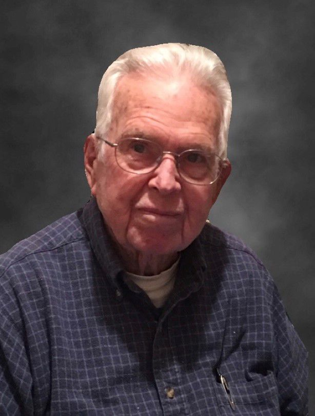 "Levi Sherman ""Bill"" Porter"