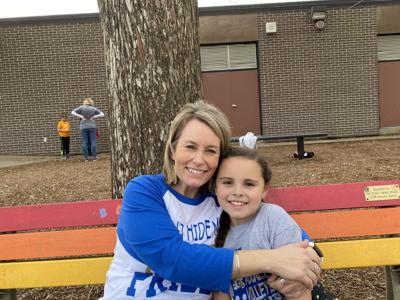 Friendswood ISD leaders shadow students on campuses