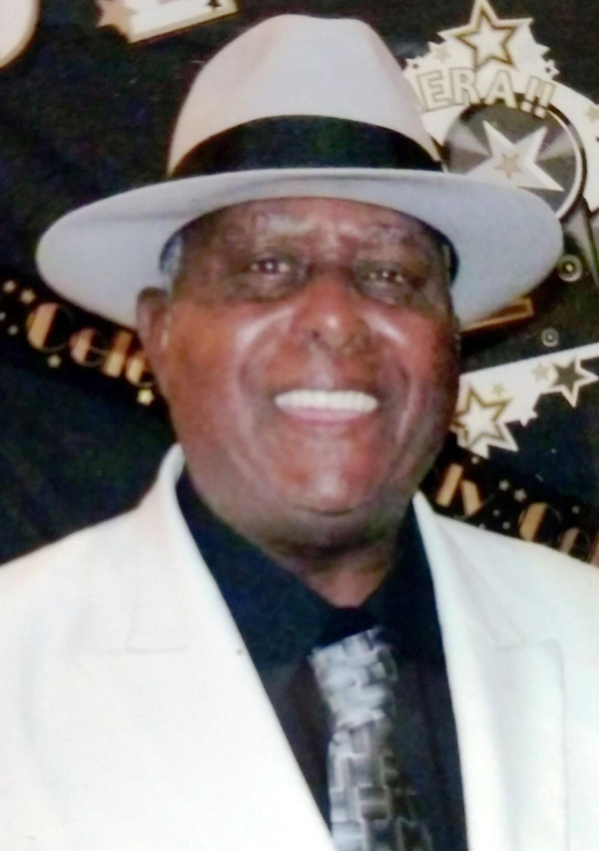 Preston Turley Sr.