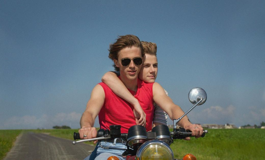 'Summer of '85' struggles to find its ground in teenage love story