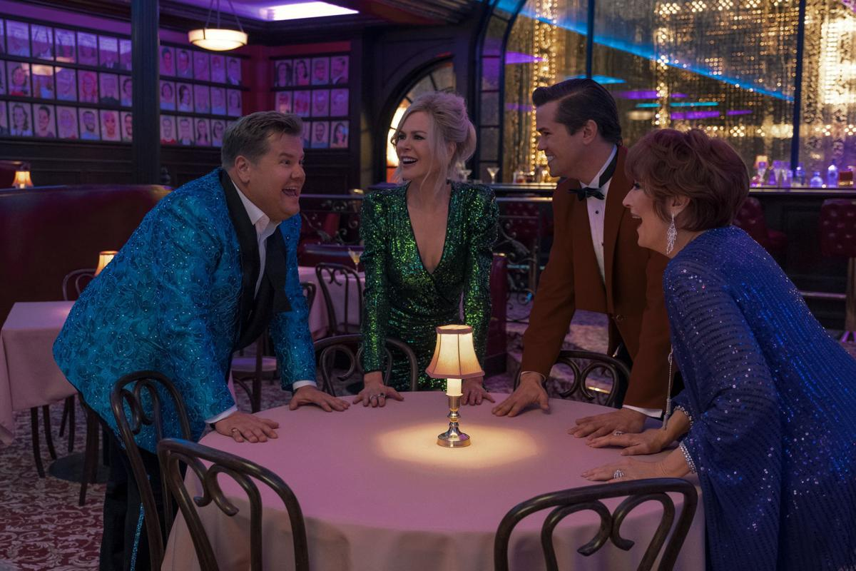 Film Review The Prom