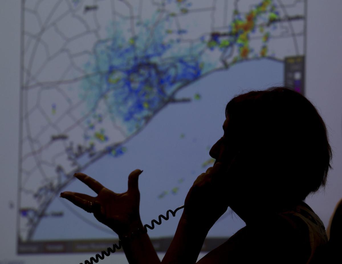 County braces for Hurricane Harvey