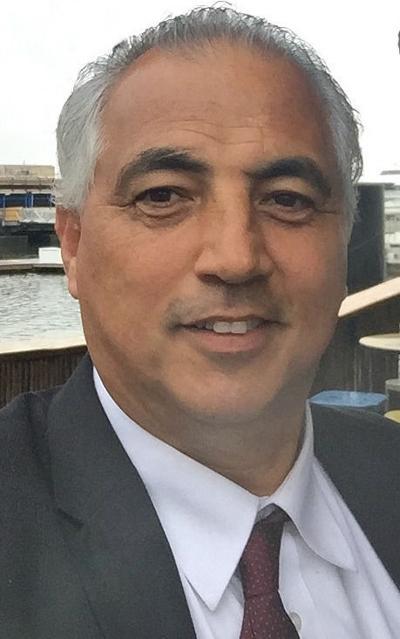 Tino Gonzalez