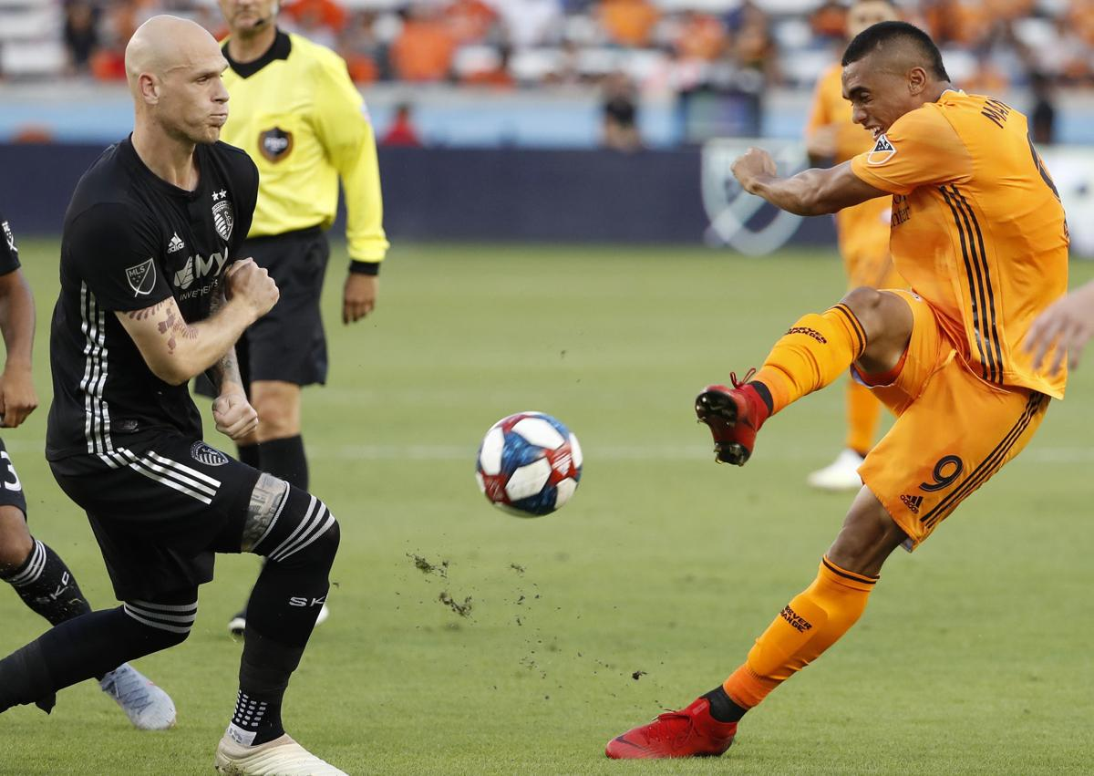 Houston Dynamo vs. Sporting Kansas City