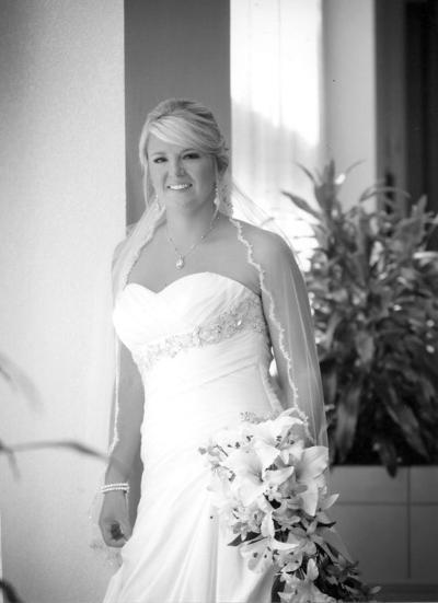 Erica Chuoke Weds Travis Brown