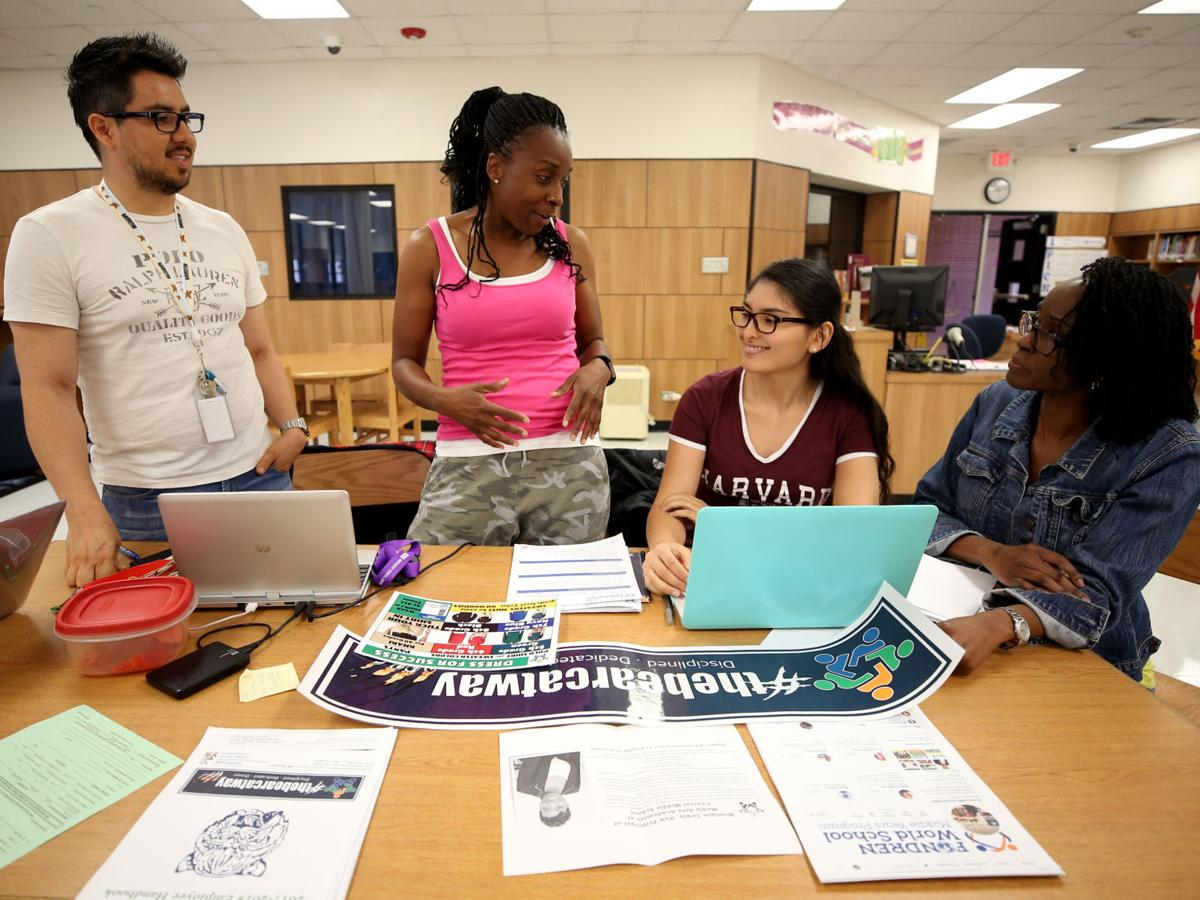 Community members, officials optimistic about GISD's new strategic plan