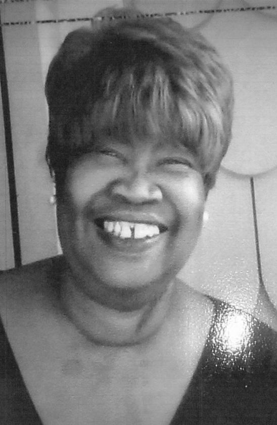 Charlesetta Green Frenchwood