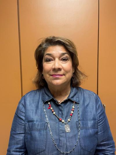 Dora Rice