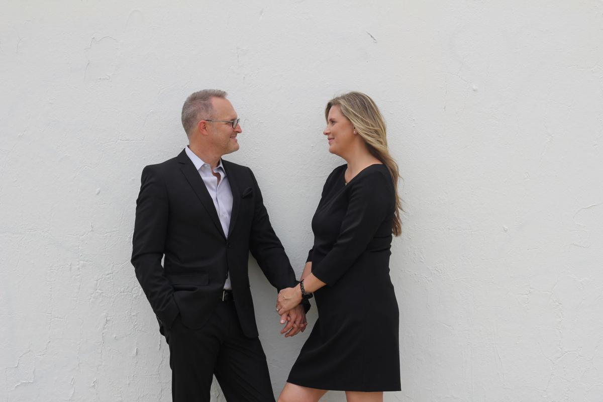 Pastoral couple offers counsel