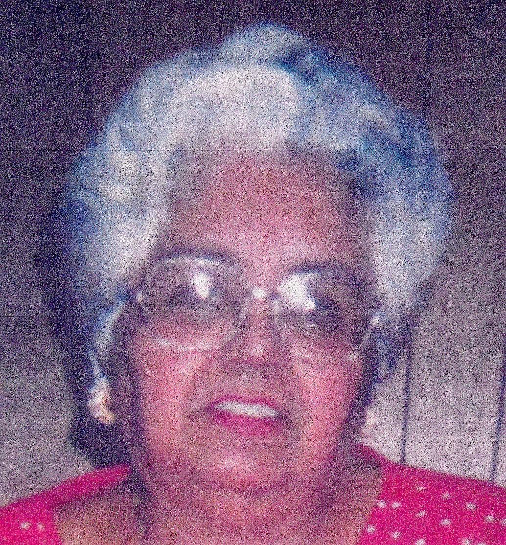 Dorothy Louise Quiroga