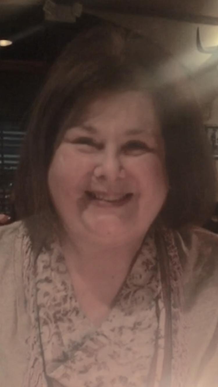 Patricia Ann Scillian