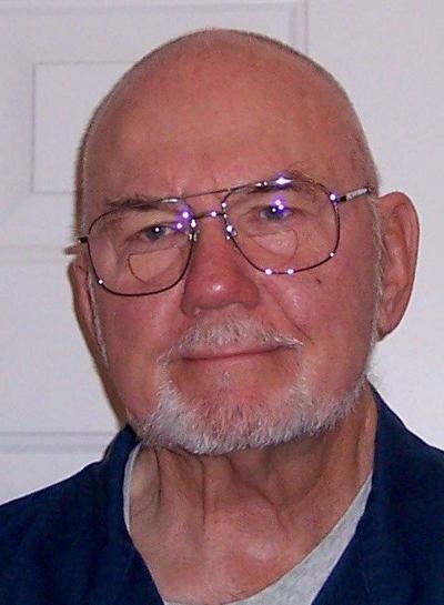 Mac Christy