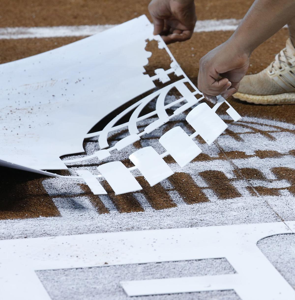 Astros vs. Royals