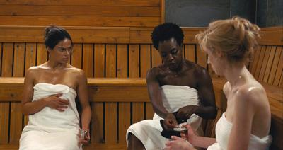 Film Review - Widows