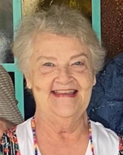 Cheryl Ann Williams Gregory