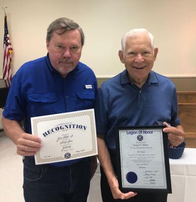 Kiwanis Club of Galveston happenings
