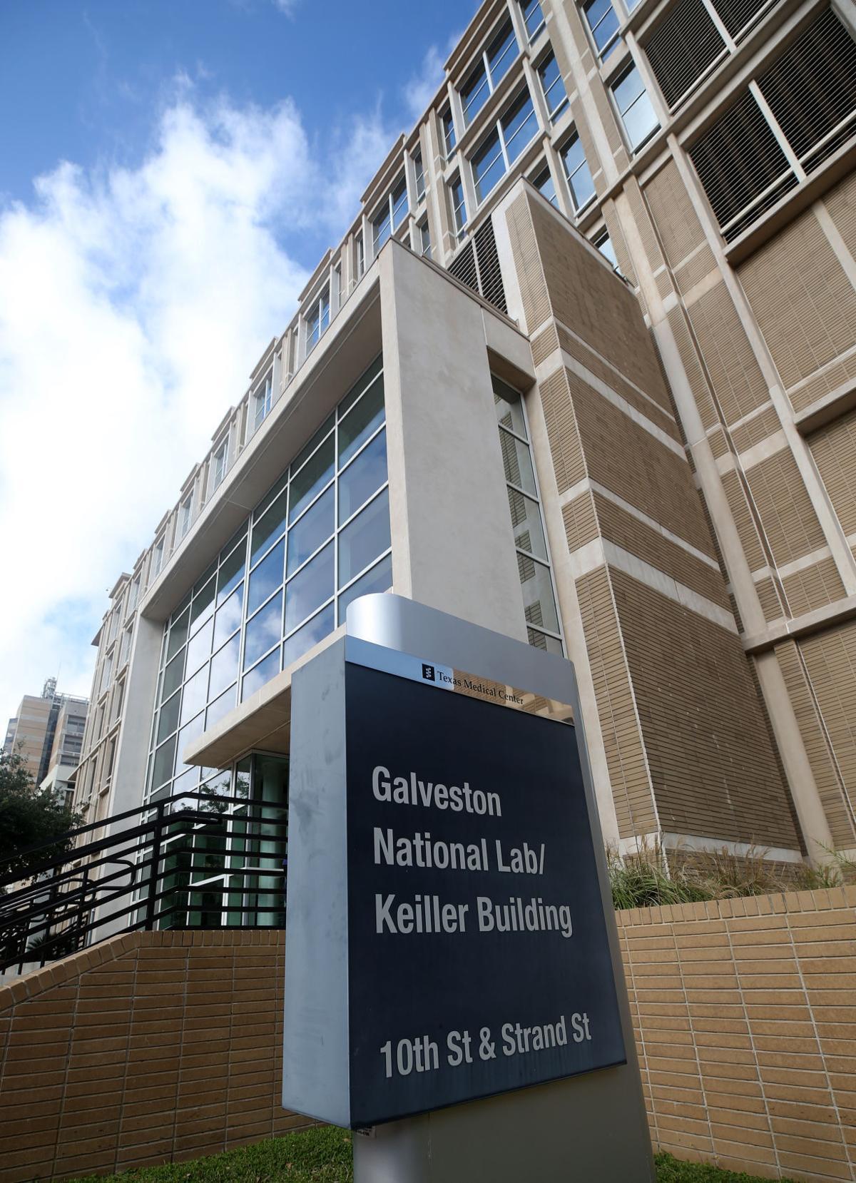 Galveston National Lab