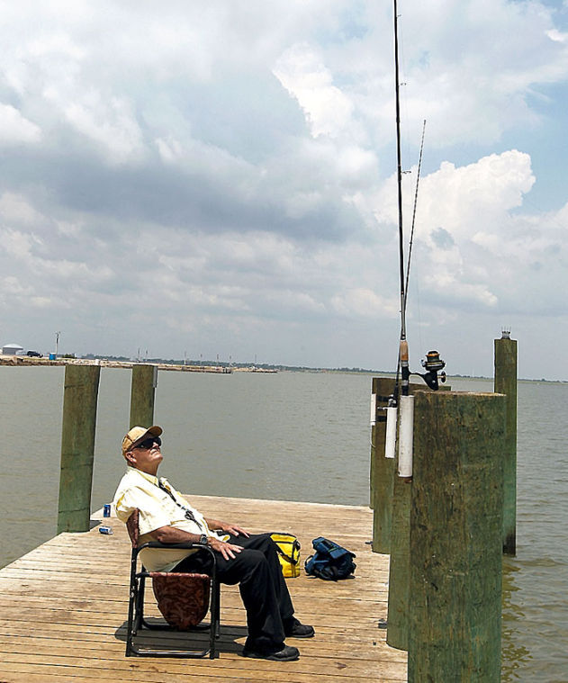 Texas city dike access fee has brought in more than 1 4m for Texas city fishing
