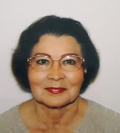 Maria Grimaldo Ruiz