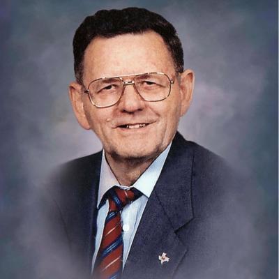 Kenneth Bonham