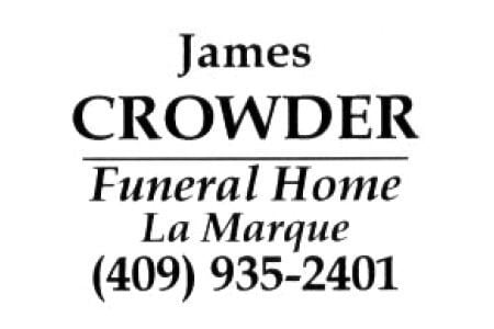 James Crowder La Marque