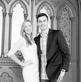 Rachel Lindhart to Wed  Christopher Gonzalez