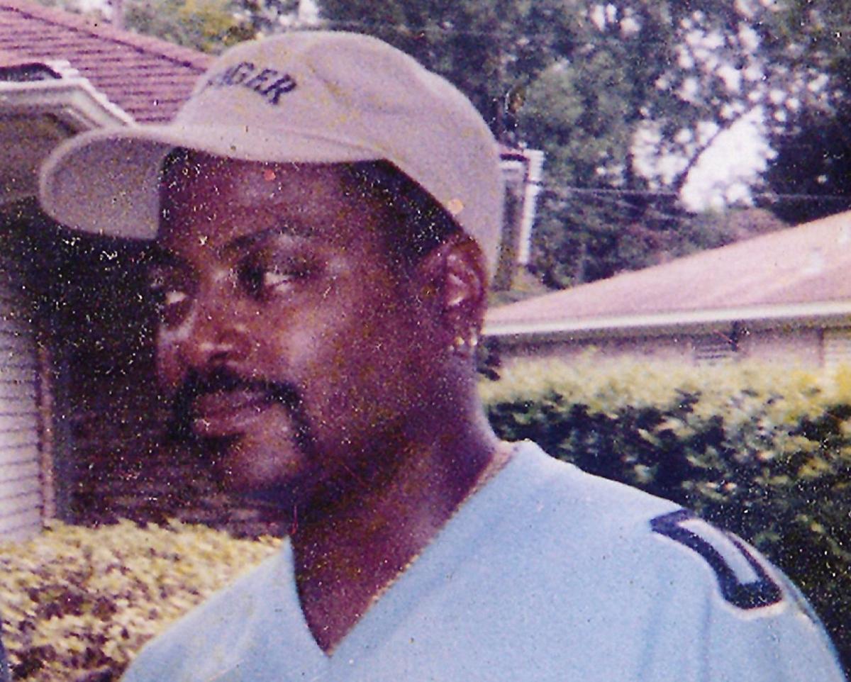 Wayne D. Montgomery