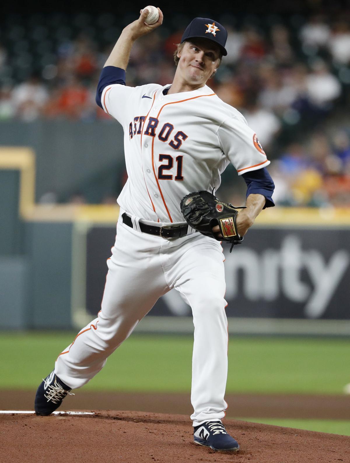 Houston Astros vs. Cleveland Indians