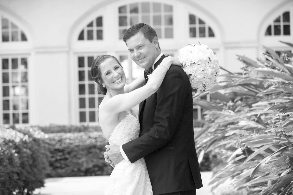 Dr. Kathleen Kelly Gallagher Weds John (EO) Andrew Meyers