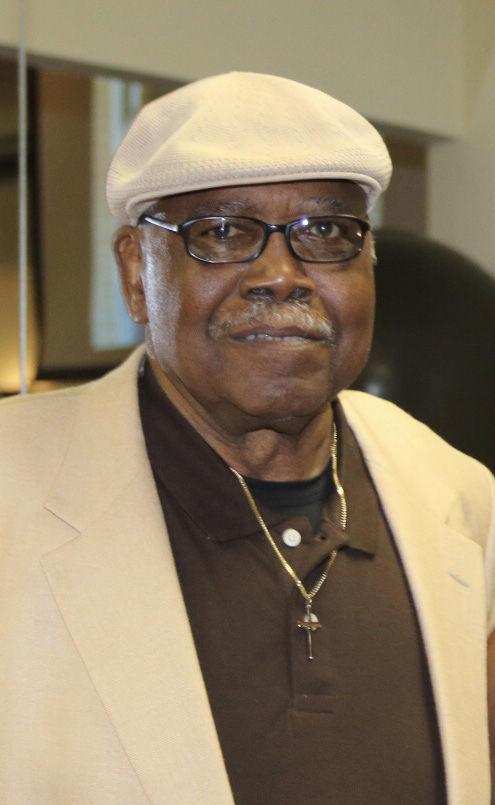Frank Gene Hogan
