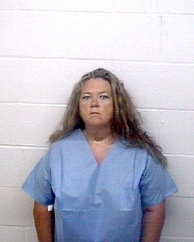 Police charge woman with intoxicated manslaughter