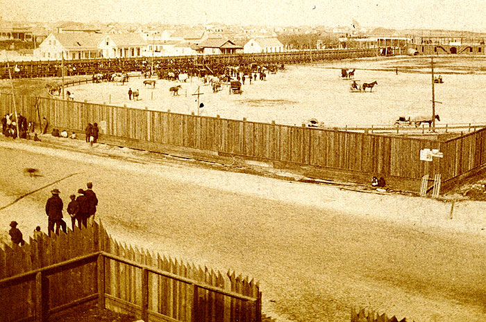 At the old ballgame: Remembering Galveston's Beach Park